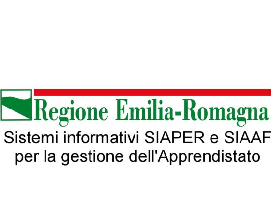 Realizzazione del sistema informativo SIAPER