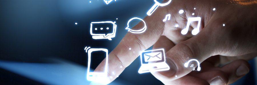 Web Marketing e Social Media Marketing