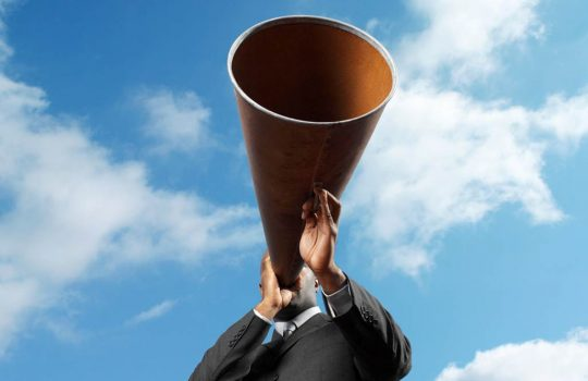 Comunicazione concreta di business