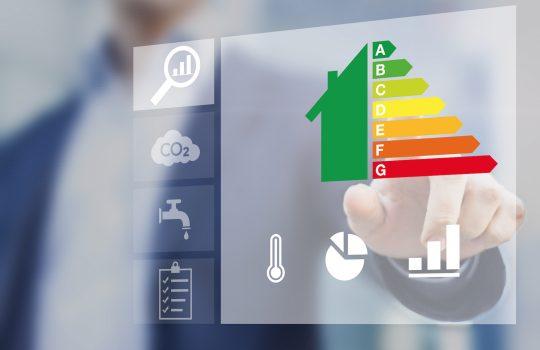 Aggiornamento per la Certificazione Energetica