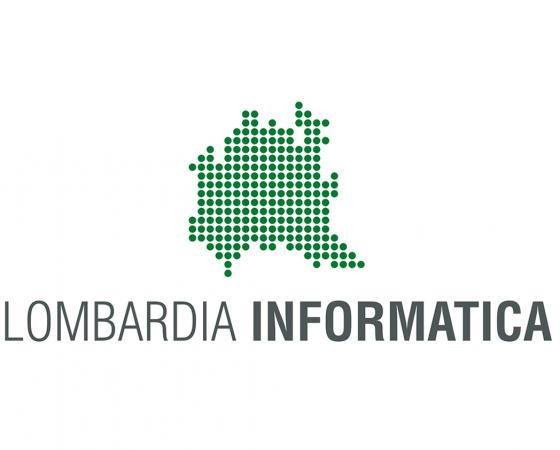 Supporto specialistico a Lombardia Informatica SpA